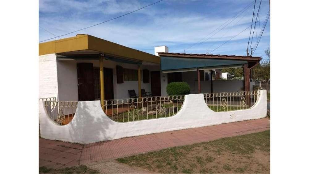 Quiroga Sarmiento 4300 - UD 125.000 - Casa en Venta