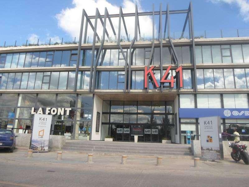Alquiler de Oficinas Premium en K41 Polo Empresarial