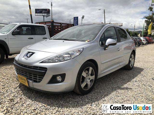 <strong>peugeot</strong> 207 2013 - 41648 km