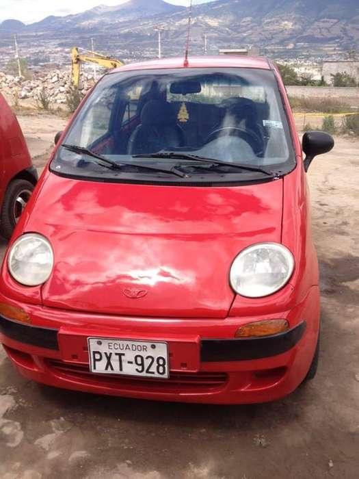<strong>daewoo</strong> Matiz 2002 - 818005 km