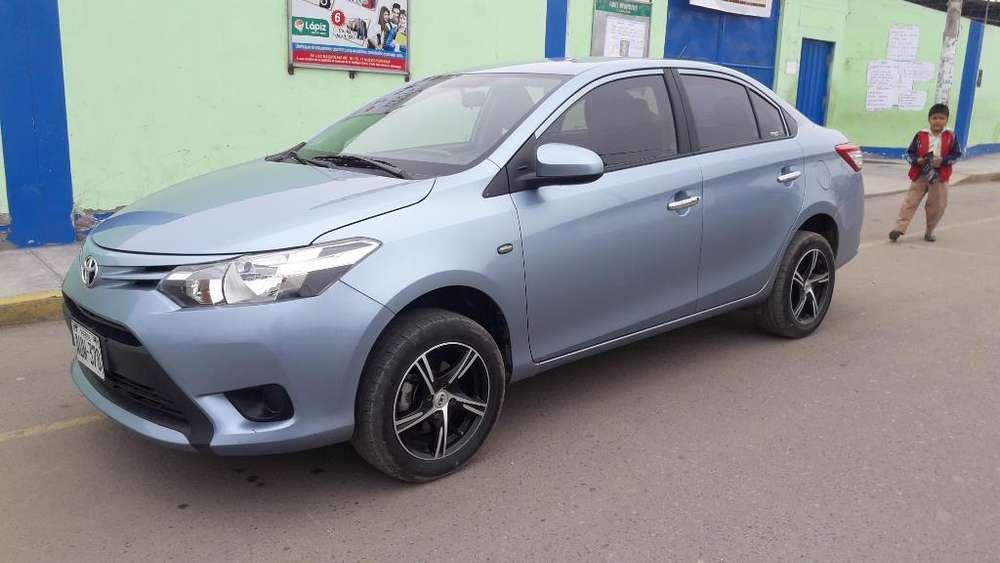 Toyota Yaris 2017 - 0 km