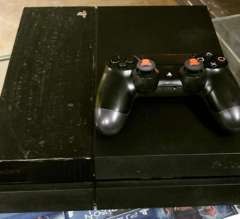 Playstation 4 Fat Precio Fijo