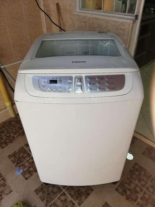 Lavadora Samsung 35 Libras