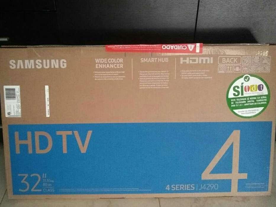 Televisor 32 <strong>samsung</strong> Nuevo con Garantía