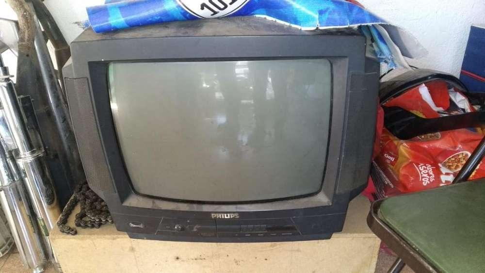 Televisor 21 Philips