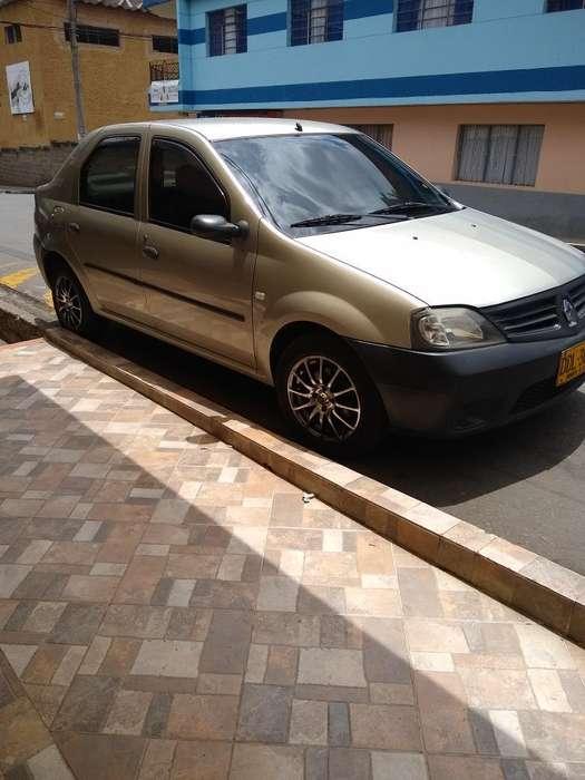 Renault Logan 2010 - 147270 km