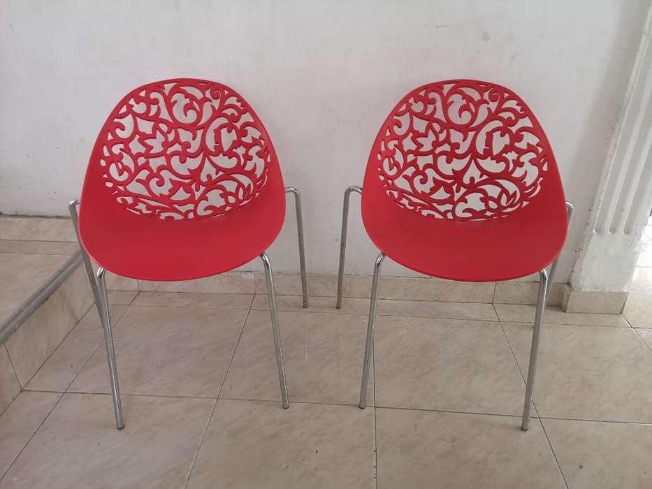 Vendo Un Par de <strong>silla</strong>s