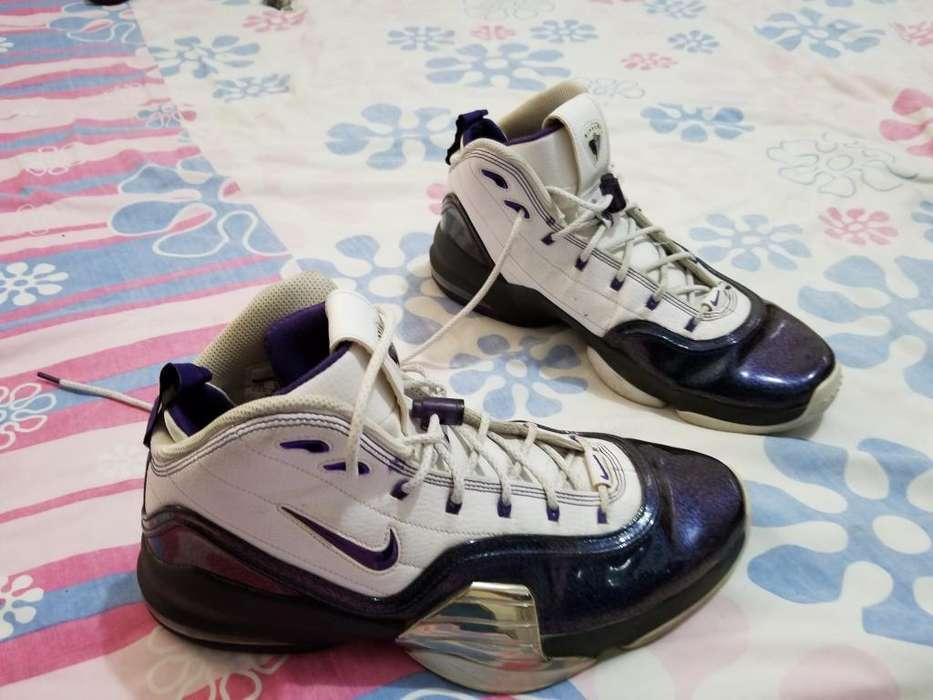 Importadas Originales Nike Pippen
