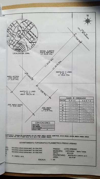 VENTA <strong>local</strong> TORICES CARTAGENA - wasi_525153