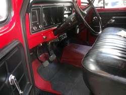 increible ford 350 volcador 1981 100x100 original 100x100 nuevo nunca trabajo.