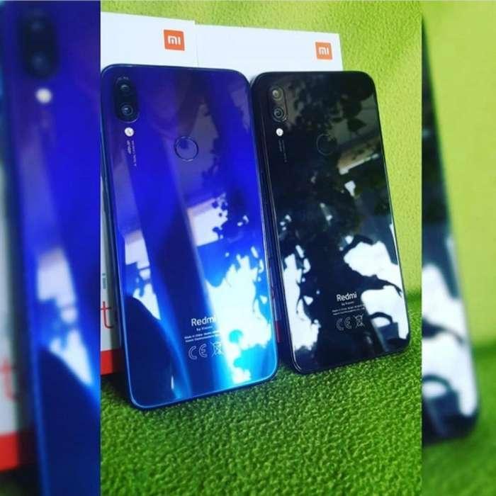 Xiaomi Redmi Note 7 - 64 Gb