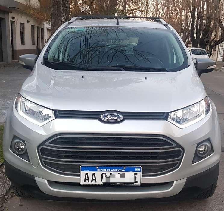 Ford Ecosport 2016 - 35000 km