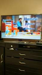 Tv Samsung de 43' Smart Tdt Como Nuevo