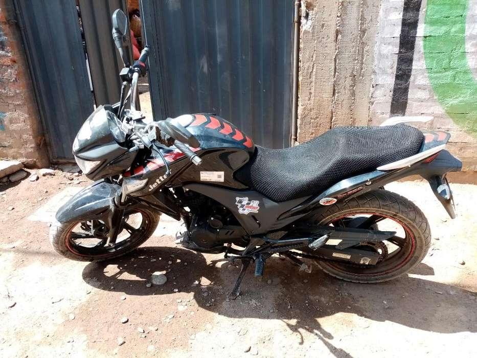 Moto Jettor Gp250