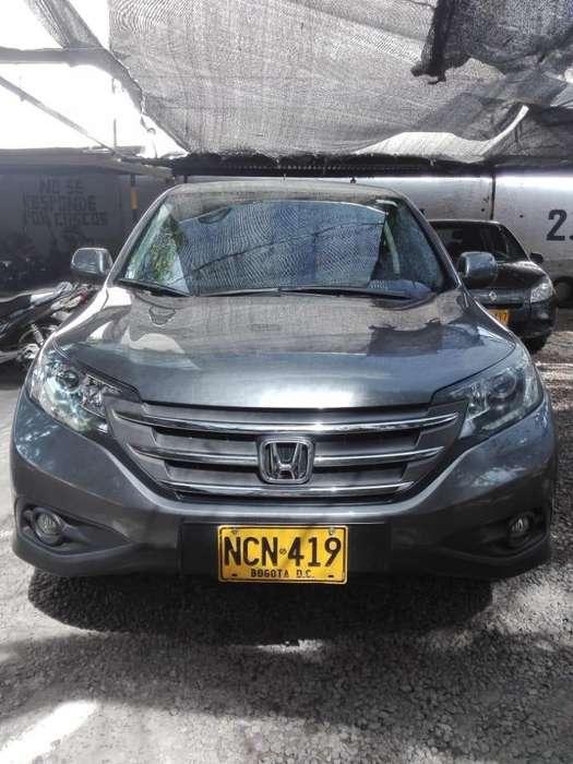 Honda CR-V 2012 - 116000 km