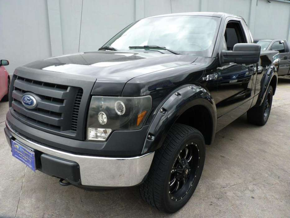<strong>ford</strong> F-150 2012 - 142428 km