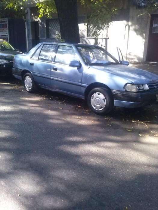 Hyundai Excel 1993 - 160000 km