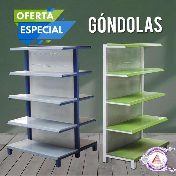GONDOLA LATERAL