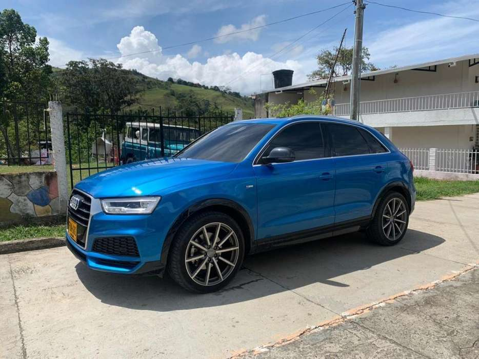 <strong>audi</strong> Q3 2018 - 0 km