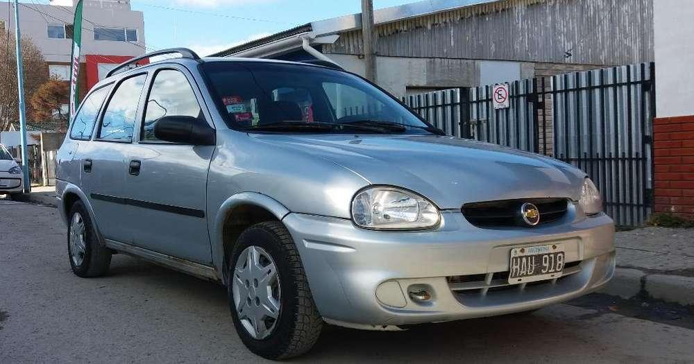Chevrolet Corsa Classic 2008 - 138000 km