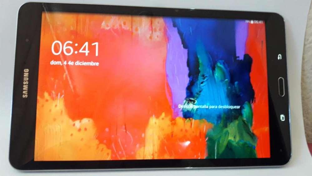 Tablet Samsung Galaxy Pro de 8.4 pulgadas