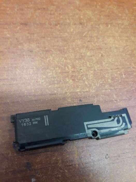 Caja de Timbre Sony Xa