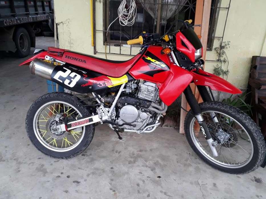 <strong>honda</strong> Xr650l