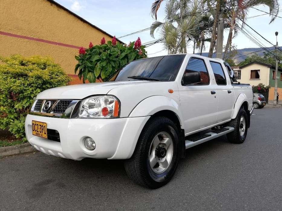 Nissan Frontier 2009 - 170000 km