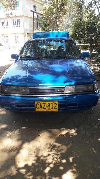 Mazda 626 1993 - 1500 km