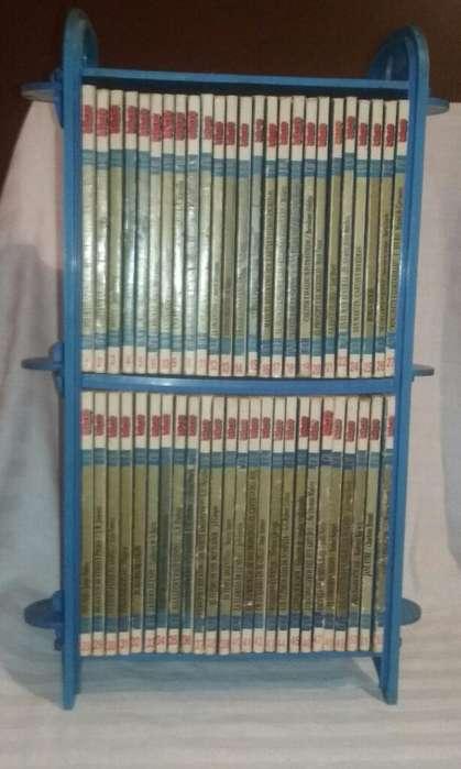 Colección de Libros Antojito de Oro