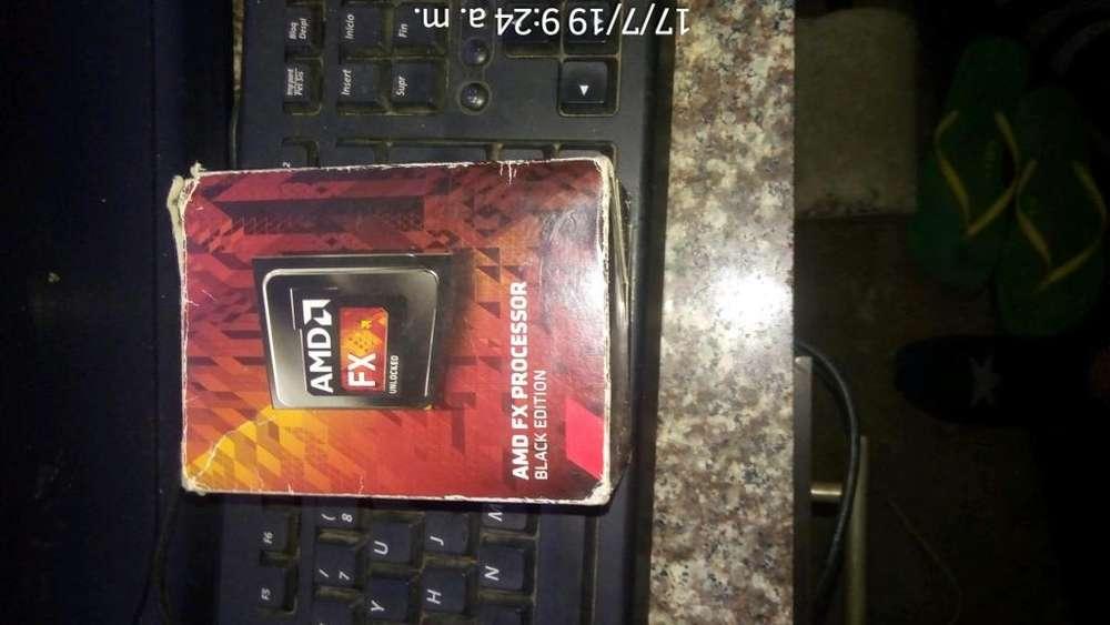 XF 8120 RAM ddr3 4gb