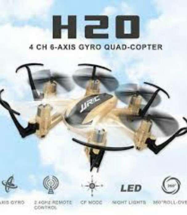 Nuevos Dron Jjrc H20 Mini Drone Hexacopt