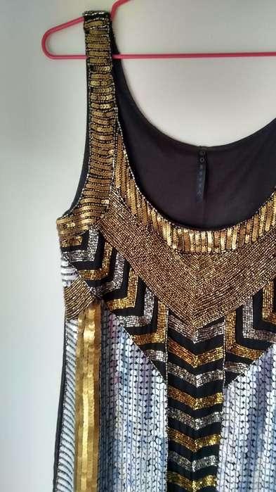 Vestido Ossira