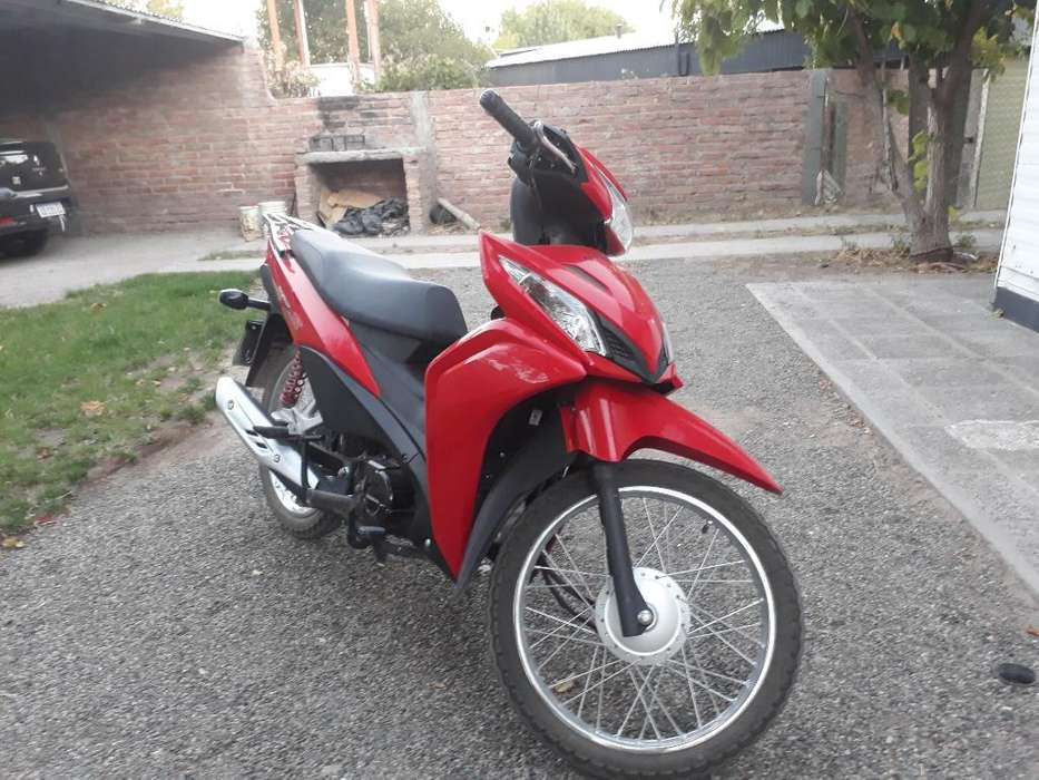 <strong>honda</strong> Wave 110s