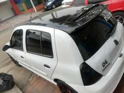 Renault Clio Dynamique Rs 2009