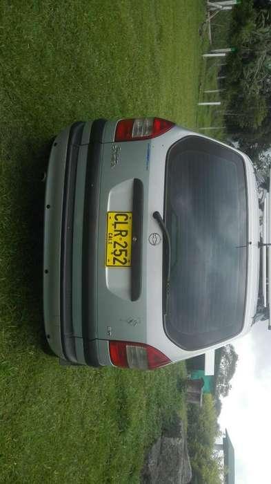 Chevrolet Zafira 2003 - 175000 km