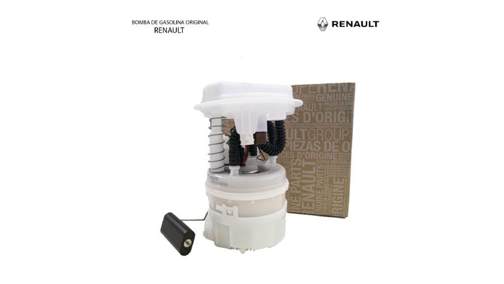 Repuesto original Renault Bomba de gasolina