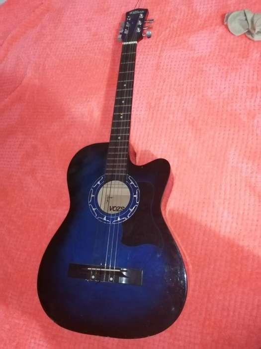 Guitarra Acústica 9/10