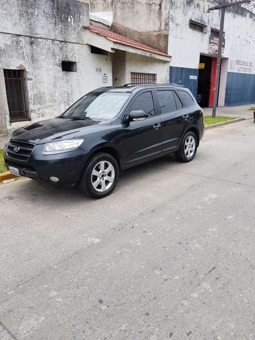 Hyundai Santa Fe 2009 - 200000 km