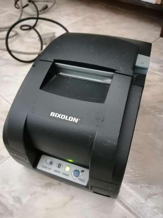Impresora SAMSUNG BIXOLON - Obsequio kit registradora