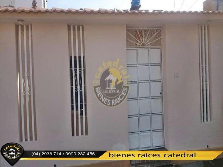 Casa de venta en Vernaza Norte - Mall del Sol – código:15943