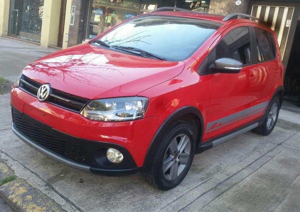 Volkswagen Crossfox 2011 - 130000 km