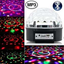 Bola Parlante Bluetooth Magic Ball Mp3 Usb Sd Control Gruponatic San Miguel Miraflores La Molina Independencia 941439370