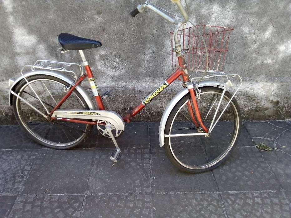 Bicicleta Aurorita Impecable