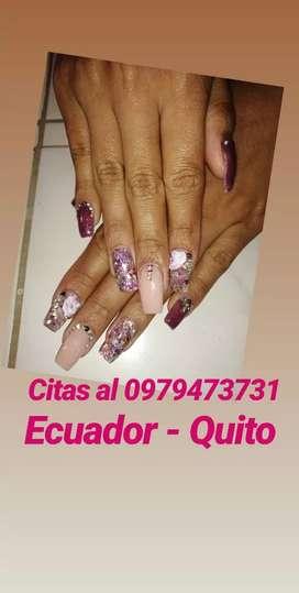 Unas Bellas Servicios Quito Olx