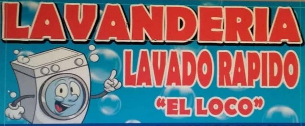 Se Necesita Señora para Lavanderia