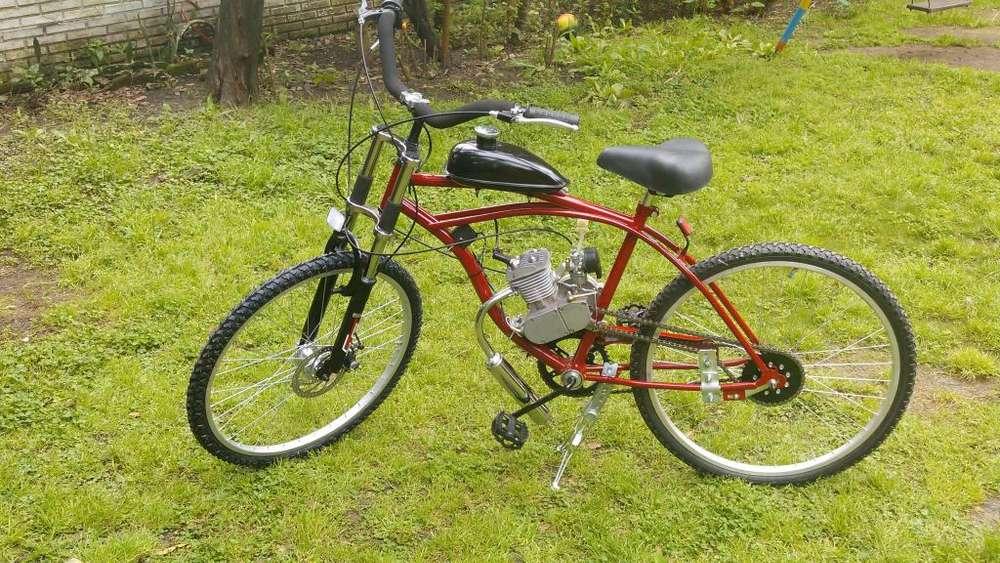 Instalo Trae Tu Bici Y Tu Motor Kit Bici