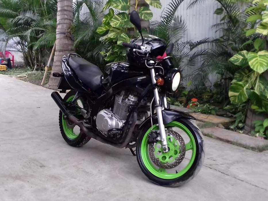 Moto Gs500