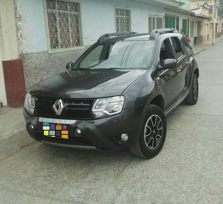 <strong>renault</strong> Duster 2018 - 31700 km