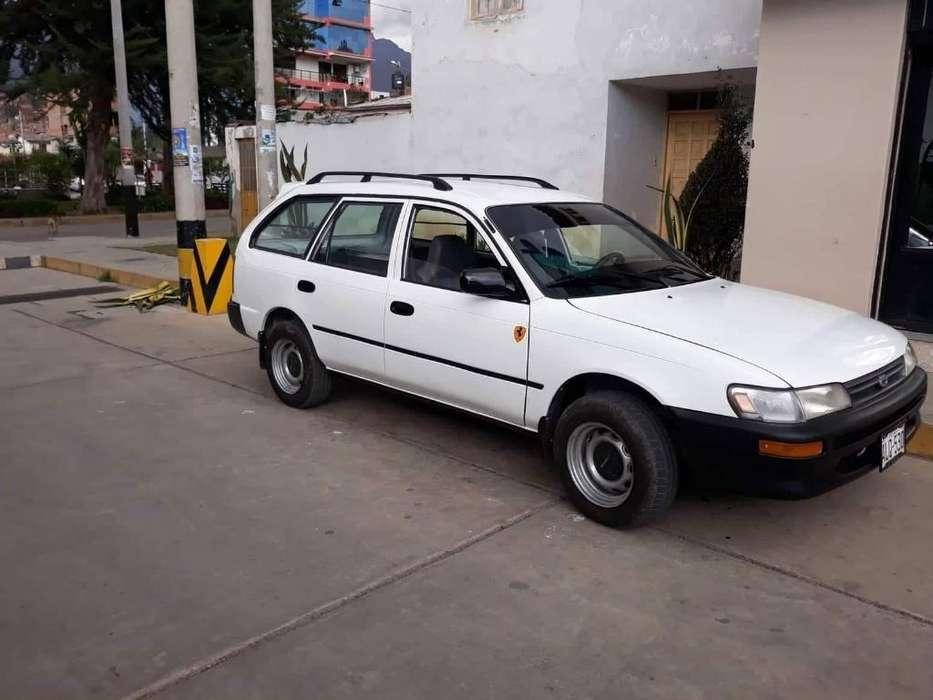 Toyota Corolla 2000 - 204212 km